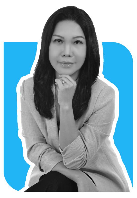 Madam Chang founder of medindemnity